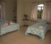 Casa de Nelly, San Cristobal - Zweibettzimmer