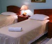 Peregrinas Hotel, Santa Cruz - Zweibettzimmer