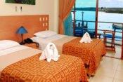 Hotel Sol y Mar, Santa Cruz - Zweibettzimmer