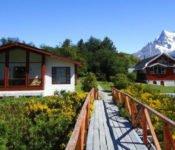 Hosteria Pehoe, Torres del Paine