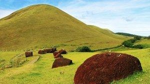 Puna Pau - Osterinsel Urlaub