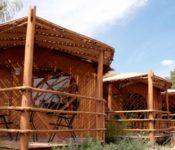 Hotel Poblado Kimal San Pedro de Atacama - Cabana