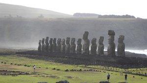 Tongariki - Osterinsel Reisen