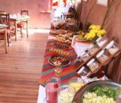 Hotel Kimal San Pedro de Atacama - Frühstück