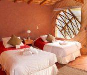 Hotel Poblado Kimal - Cabana