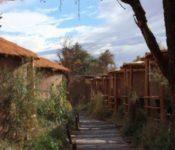 Hotel Poblado Kimal - Aussenbereich