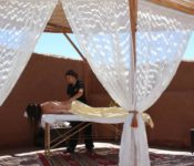 Hotel Kimal San Pedro de Atacama - Massage