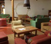 Hotel Kimal San Pedro de Atacama - Lounge