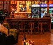 Hosteria Pehoe, Torres del Paine - Bar