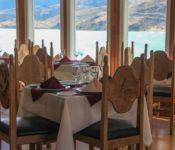 Hosteria Pehoe, Torres del Paine - Restaurant