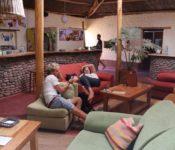 Hotel Poblado Kimal San Pedro de Atacama - Rezeption
