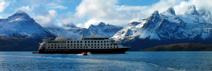 Australis Kreuzfahrt Patagonien