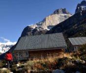 Cabañas Los Cuernos, Torres del Paine - W-Trek