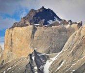 Los Cuernos, Torres del Paine - W-Trek