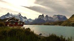 Durchquerung Torres del Paine - Patagonien Rundreisen