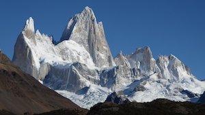 Fitz Roy - Mietwagenreise Patagonien