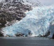 Australis Kreuzfahrten - Piloto Gletscher