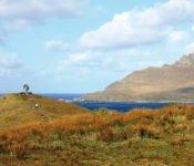 Australis Kreuzfahrten - Kap Hoorn