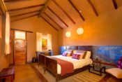 Hotel Altiplanico - San Pedro de Atacama - Zimmer