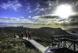 Australis Kreuzfahrt: Kap Hoorn