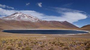 Lagunas Altiplano