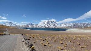 Lagunas del Altiplano