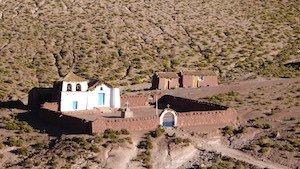 Machuca - San Pedro de Atacama
