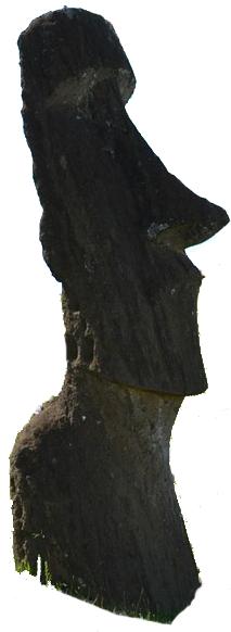 Moai - Osterinsel Reisen