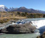 Torres del Paine - Rio Paine