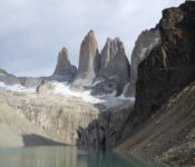 Torres del Paine - Base Torres del Paine