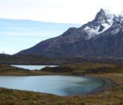 Torres del Paine - Nordenskjöld See