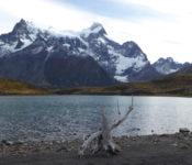 Torres del Paine Nationaloark
