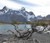 Torres del Paine Nationaloark