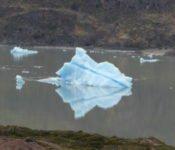 Torres del Paine - Eisberge Lago Grey