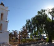 Glockenturm Toconao