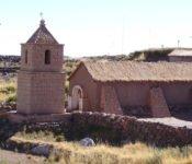 Socaire - Atacama Wüste