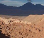 Valle de la Muerte - San Pedro de Atacama