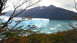 Perito Moreno Gletscher - Patagonien Rundreise