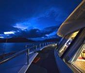 Stella Australis Kreuzfahrten Patagonien