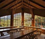 Refugio Los Cuernos, Torres del Paine - W-Trek
