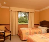 Hotel Lago Grey - Standard Zimmer