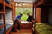 Refugio Torre Central, W-Trek Torres del Paine - Dormitory