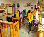 Refugio Torre Central, W-Trek Torres del Paine - Shop