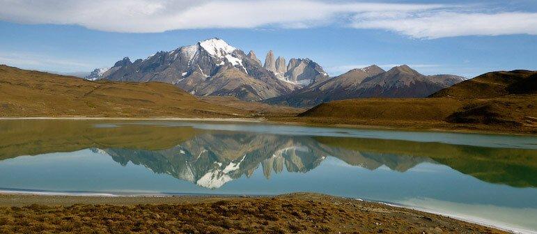 Mietwagenreise Torres del Paine