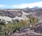 Valle de Jerez - San Pedro de Atacama