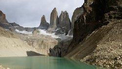 Wanderung Torres del Paine - Patagonien Rundreisen