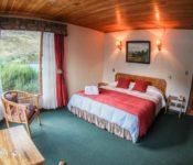 Hosteria Pehoe, Torres del Paine - Superior Doppelzimmer