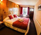 Hosteria Pehoe, Torres del Paine - Standard Doppelzimmer