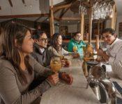 Hotel Las Torres, Torres del Paine - Bar