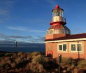 Australis Kreuzfahrten - Leuchturmwärterhaus aufKap Hoorn